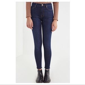 Urban Outfitters BDG trig high rise jeans Sz 28